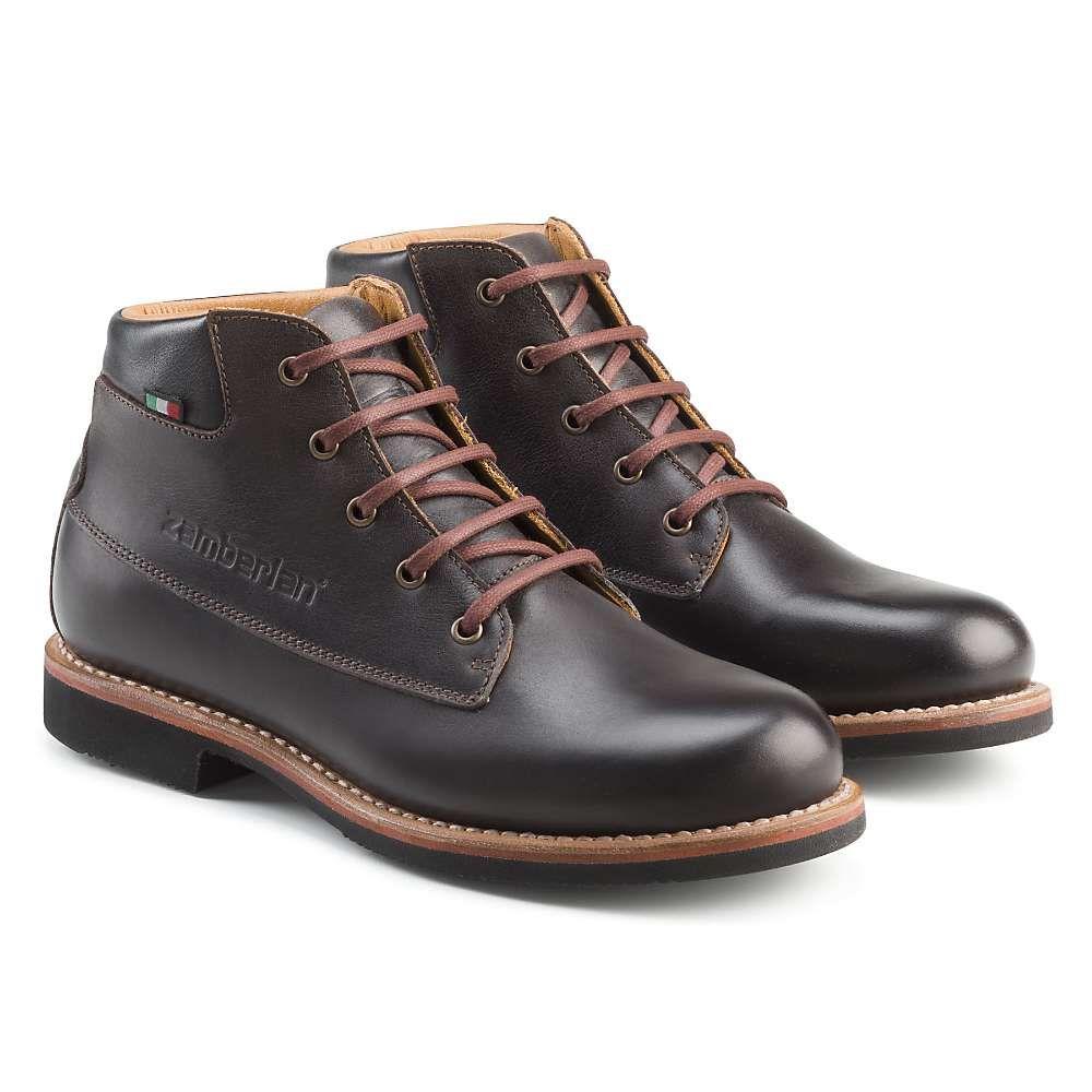 ザンバラン Zamberlan メンズ ハイキング・登山 ブーツ シューズ・靴【garmisch gw boot】Chestnut