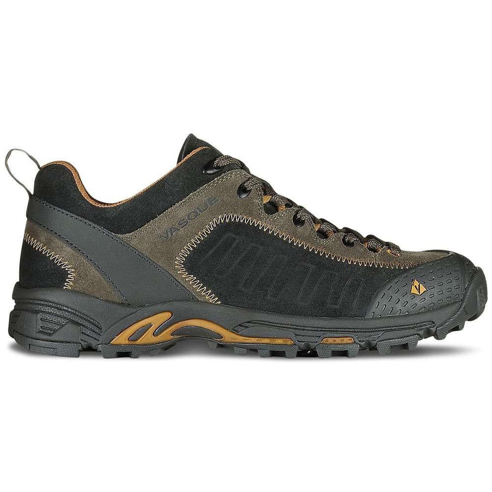 バスク Vasque メンズ ハイキング・登山 シューズ・靴【juxt shoe】Peat/Sudan Brown