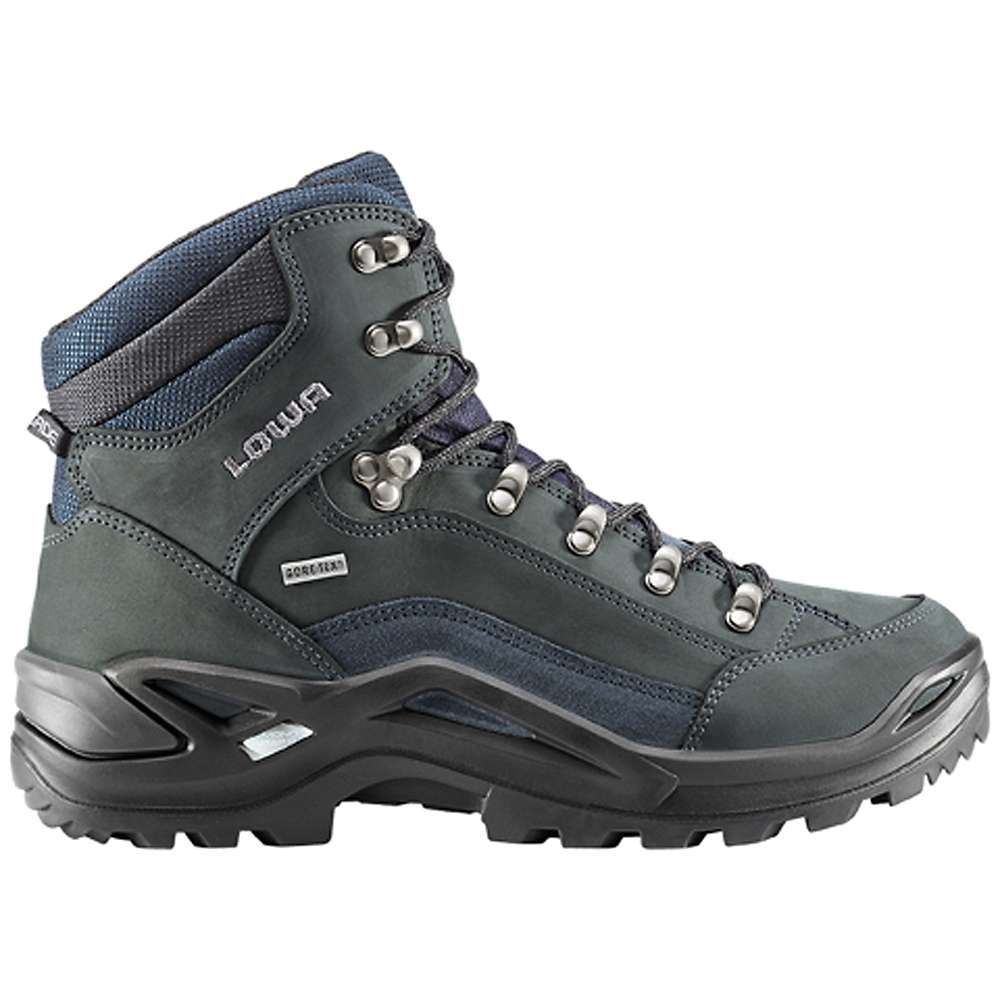 ローバー Lowa Boots メンズ ハイキング・登山 ブーツ シューズ・靴【lowa renegade gtx mid boot】Dark Grey/Navy