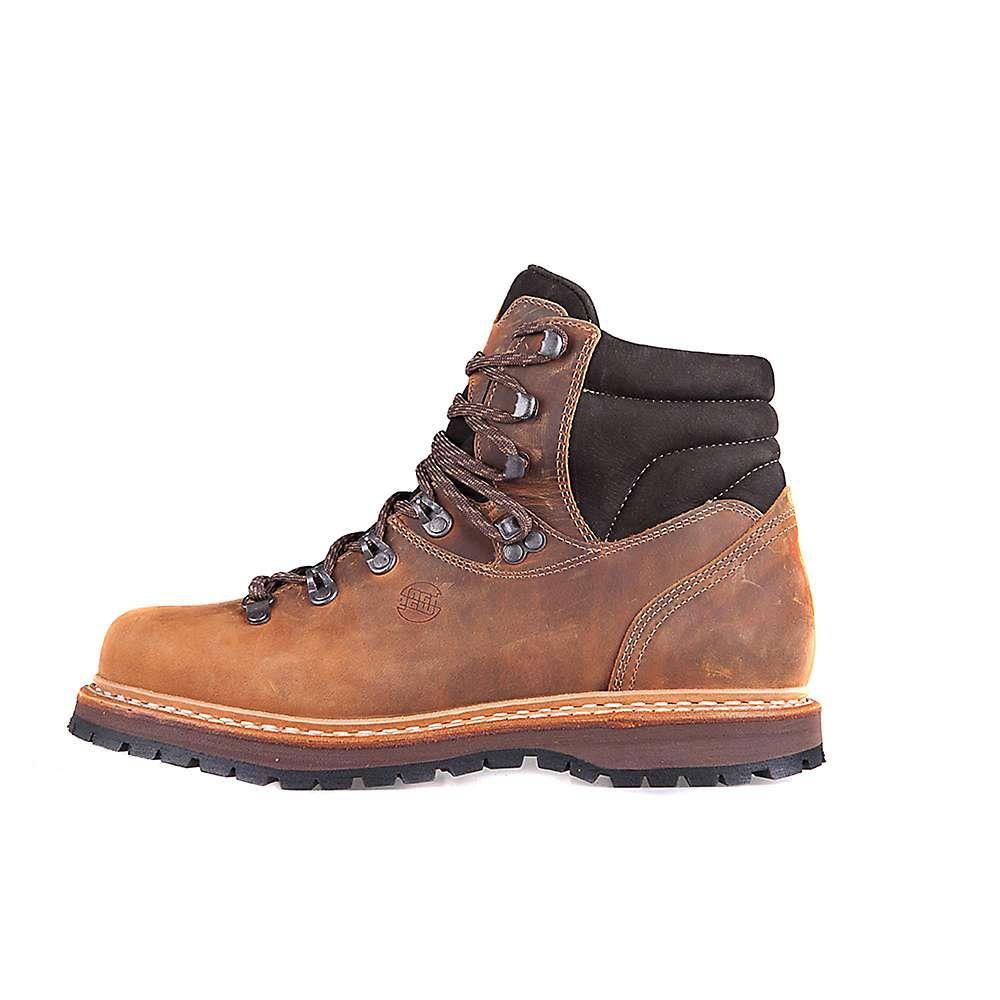 ハンワグ Hanwag メンズ ハイキング・登山 ブーツ シューズ・靴【bergler boot】Hazelnut