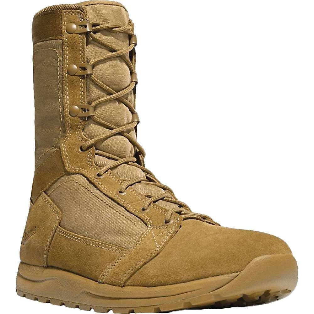 ダナー メンズ ハイキング・登山 シューズ・靴 Coyote 【サイズ交換無料】 ダナー Danner メンズ ハイキング・登山 ブーツ シューズ・靴【tachyon boot】Coyote