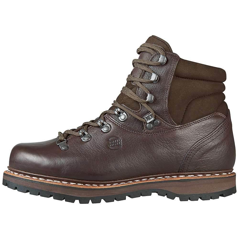 ハンワグ Hanwag メンズ ハイキング・登山 ブーツ シューズ・靴【tashi boot】Chestnut/Marone
