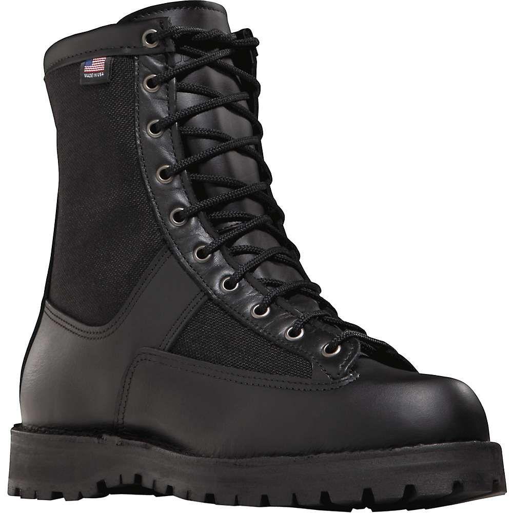 ダナー Danner メンズ ハイキング・登山 ブーツ シューズ・靴【acadia 8in gtx nmt boot】Black