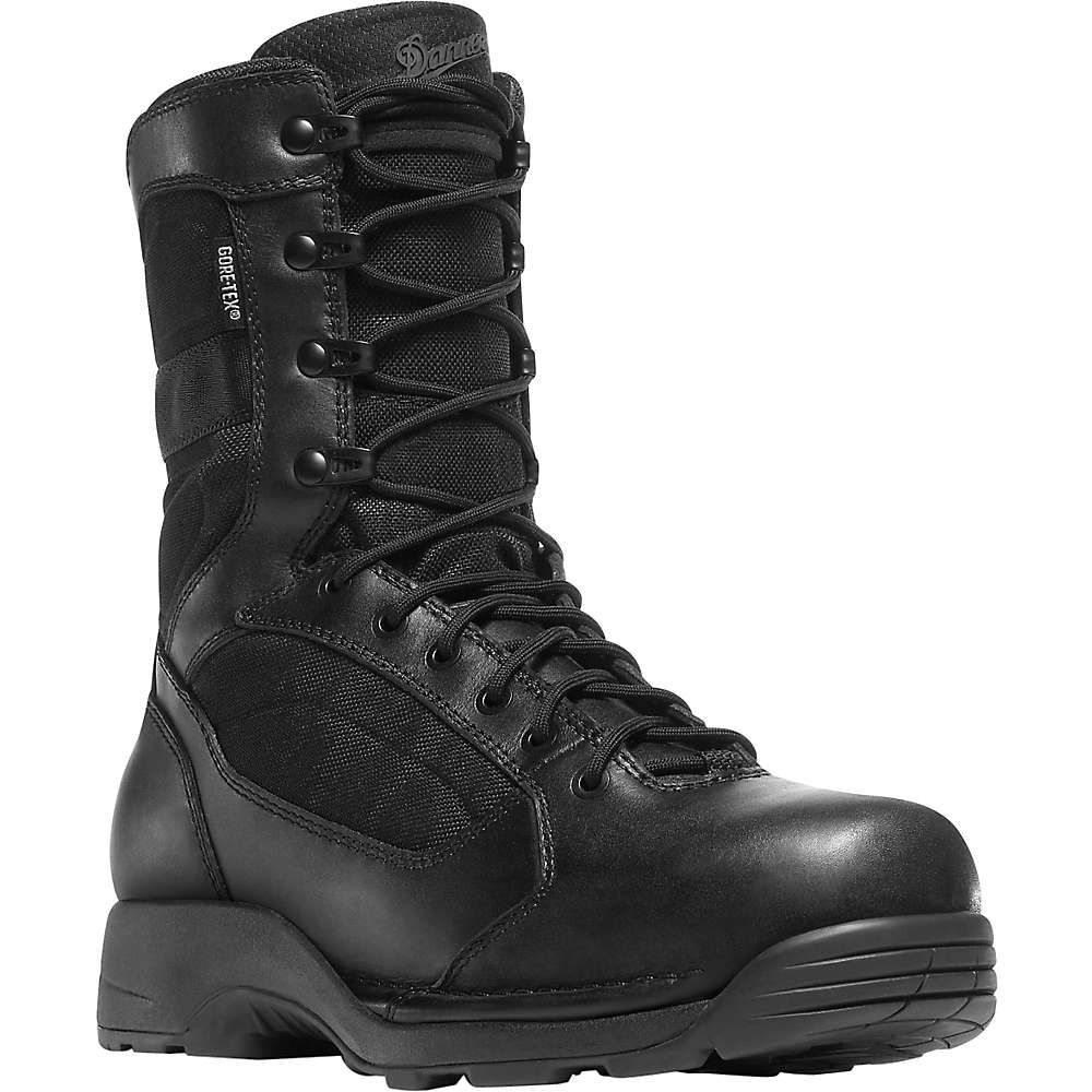 ダナー Danner メンズ ハイキング・登山 ブーツ シューズ・靴【striker torrent side-zip 8in gtx boot】Black