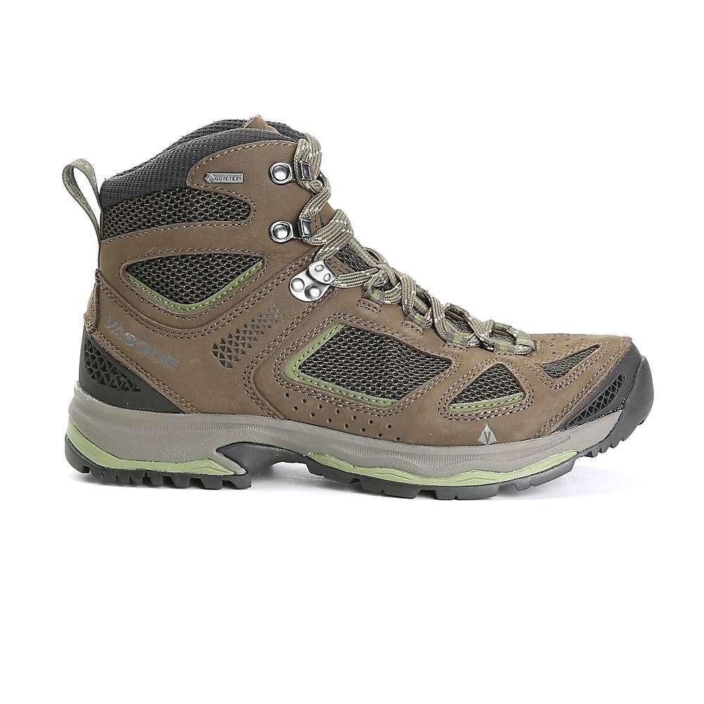 バスク Vasque メンズ ハイキング・登山 ブーツ シューズ・靴【breeze iii gtx boot】Brown Olive/Pesto
