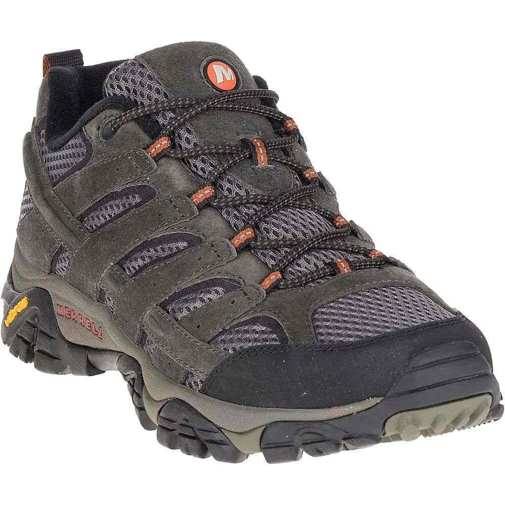 メレル Merrell メンズ ハイキング・登山 シューズ・靴【moab 2 vent shoe】Beluga