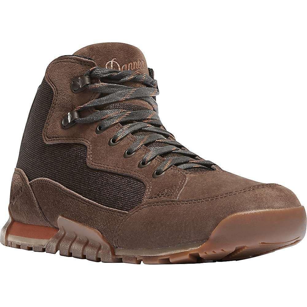 ダナー Danner メンズ ハイキング・登山 ブーツ シューズ・靴【skyridge 4.5in boot】Dark Earth