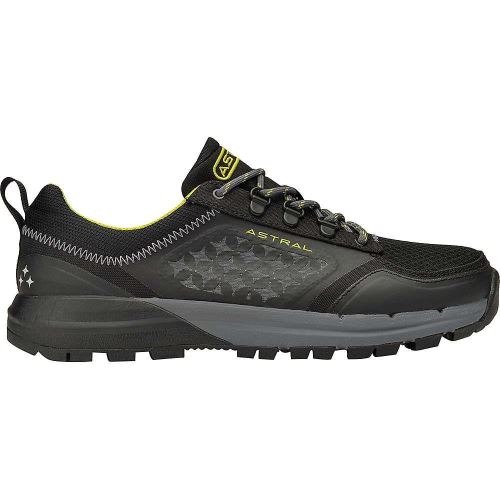 アストラル Astral メンズ ハイキング・登山 シューズ・靴【tr1 trek shoe】Basalt Black