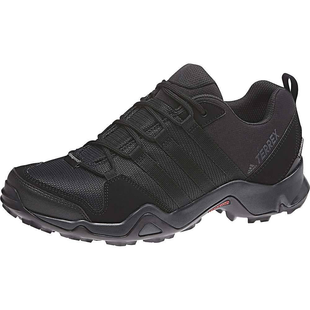 アディダス Adidas メンズ ハイキング・登山 シューズ・靴【terrex ax2r cp shoe】Black/Black/Carbon