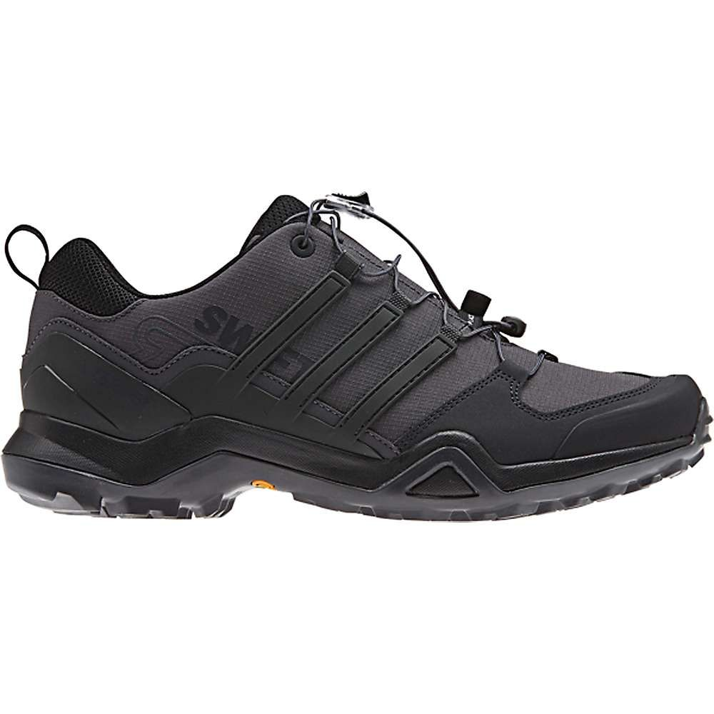 アディダス Adidas メンズ ハイキング・登山 シューズ・靴【terrex swift r2 shoe】Grey Six/Carbon/Grey Five