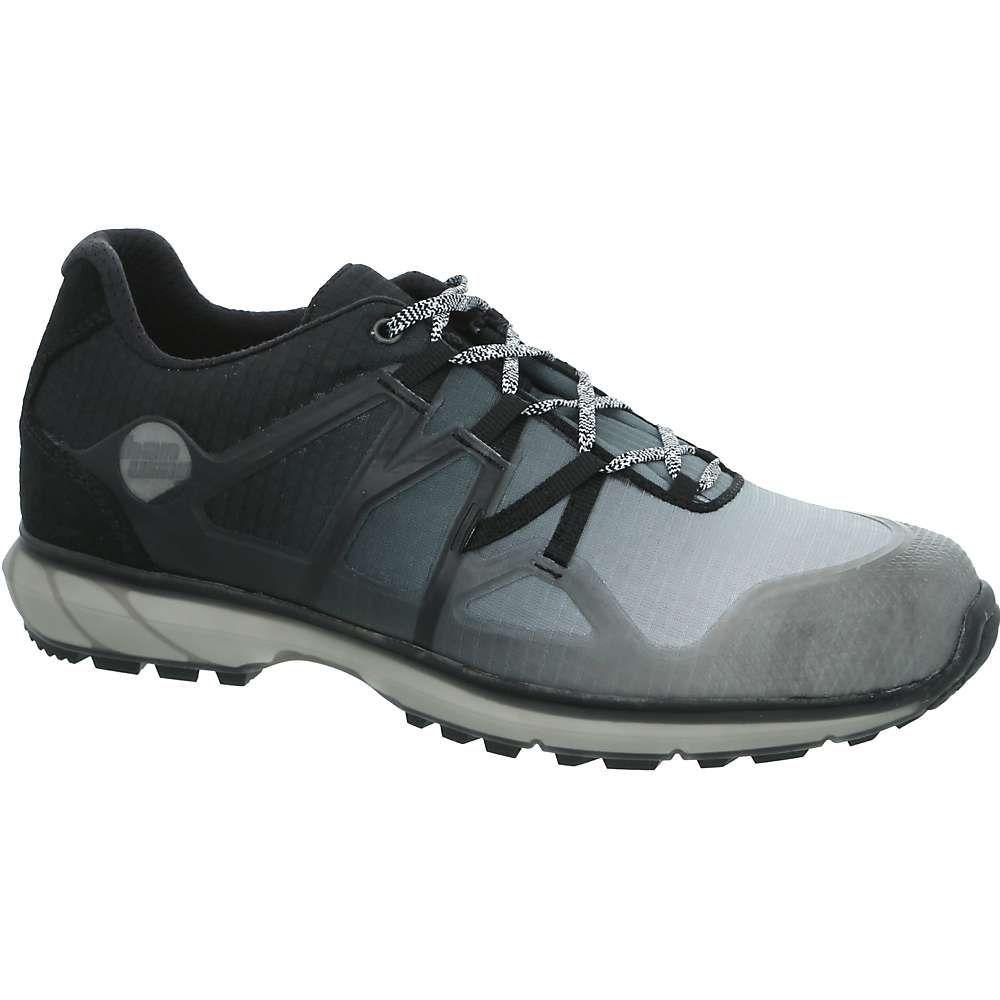 ハンワグ Hanwag メンズ ハイキング・登山 シューズ・靴【bendigo tubetec gtx shoe】Black/Asphalt