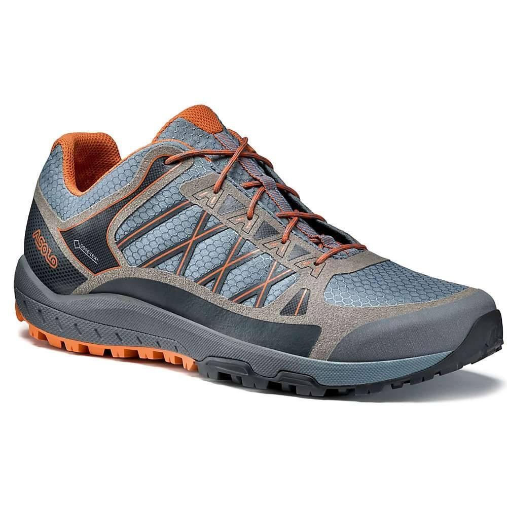 アゾロ Asolo メンズ ハイキング・登山 シューズ・靴【grid gv shoe】Goblin Blue