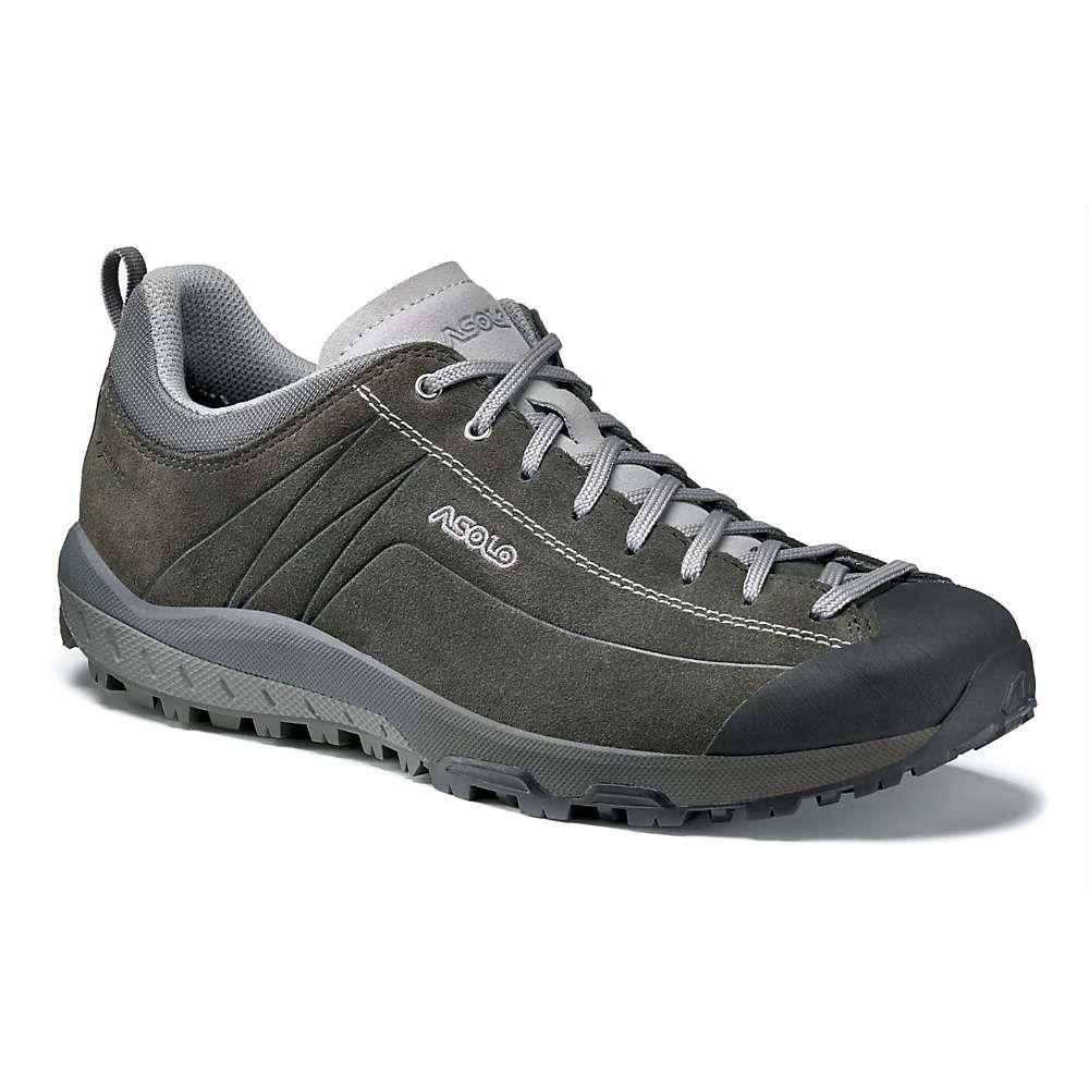 アゾロ Asolo メンズ ハイキング・登山 シューズ・靴【space gv shoe】Beluga