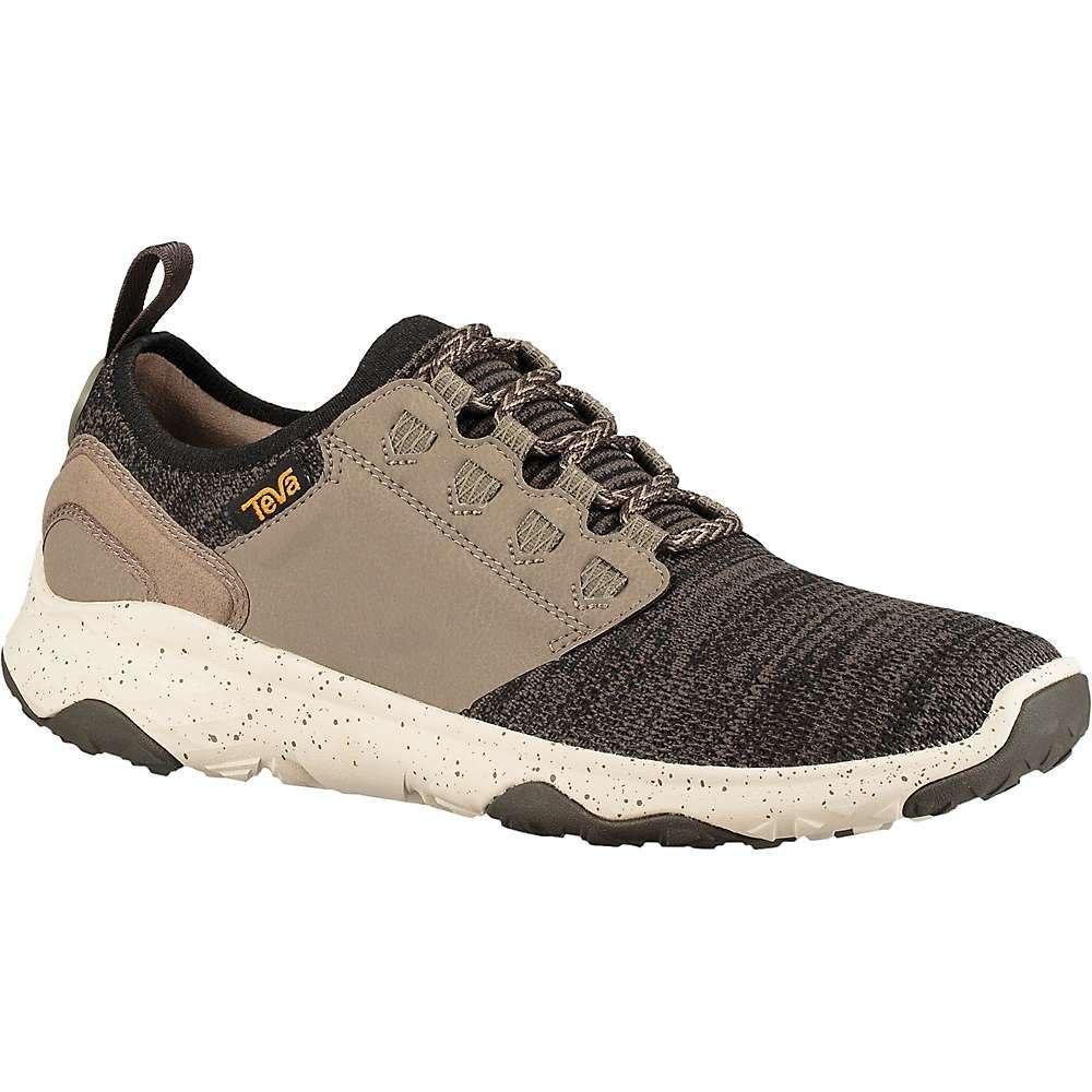 テバ Teva メンズ ハイキング・登山 シューズ・靴【arrowood 2 knit shoe】Walnut