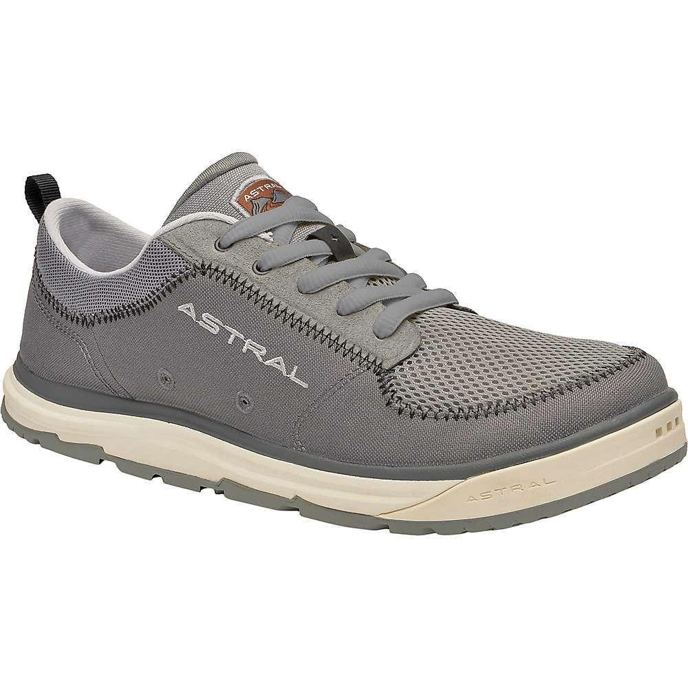 アストラル Astral メンズ ハイキング・登山 シューズ・靴【brewer 2.0 shoe】Storm Gray