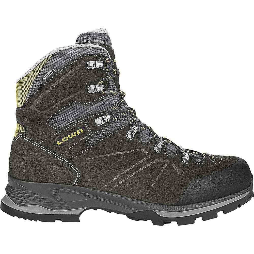 ローバー Lowa Boots メンズ ハイキング・登山 ブーツ シューズ・靴【lowa baldo gtx boot】Anthracite/Olive