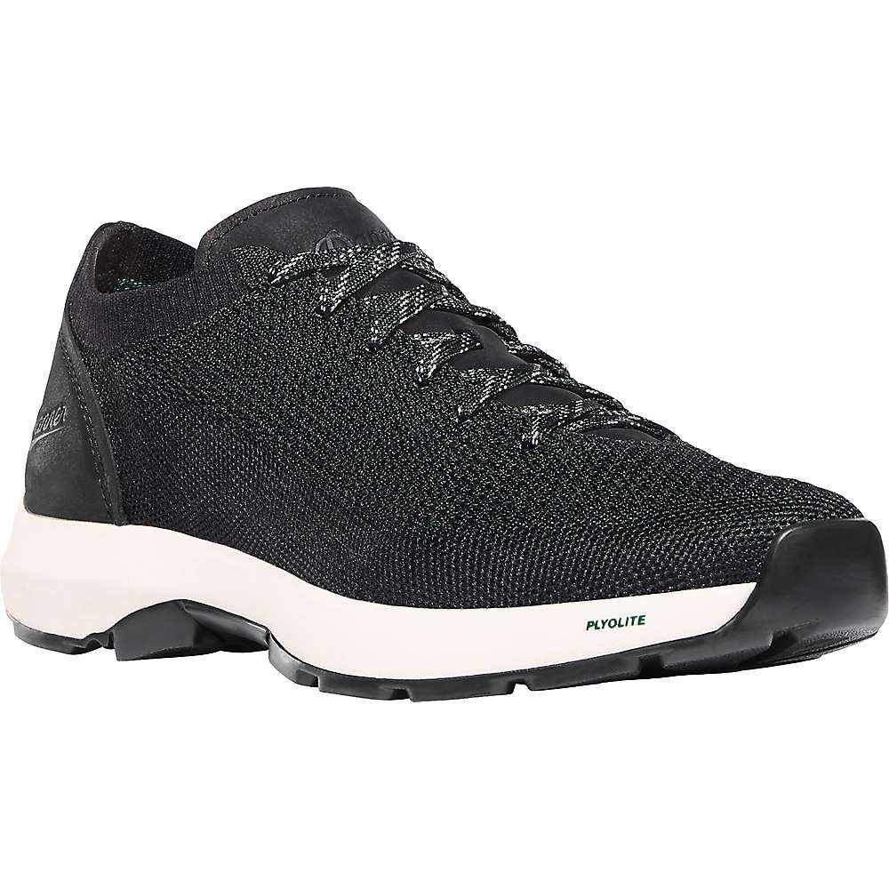 ダナー Danner メンズ ハイキング・登山 シューズ・靴【caprine shoe】Black/Black