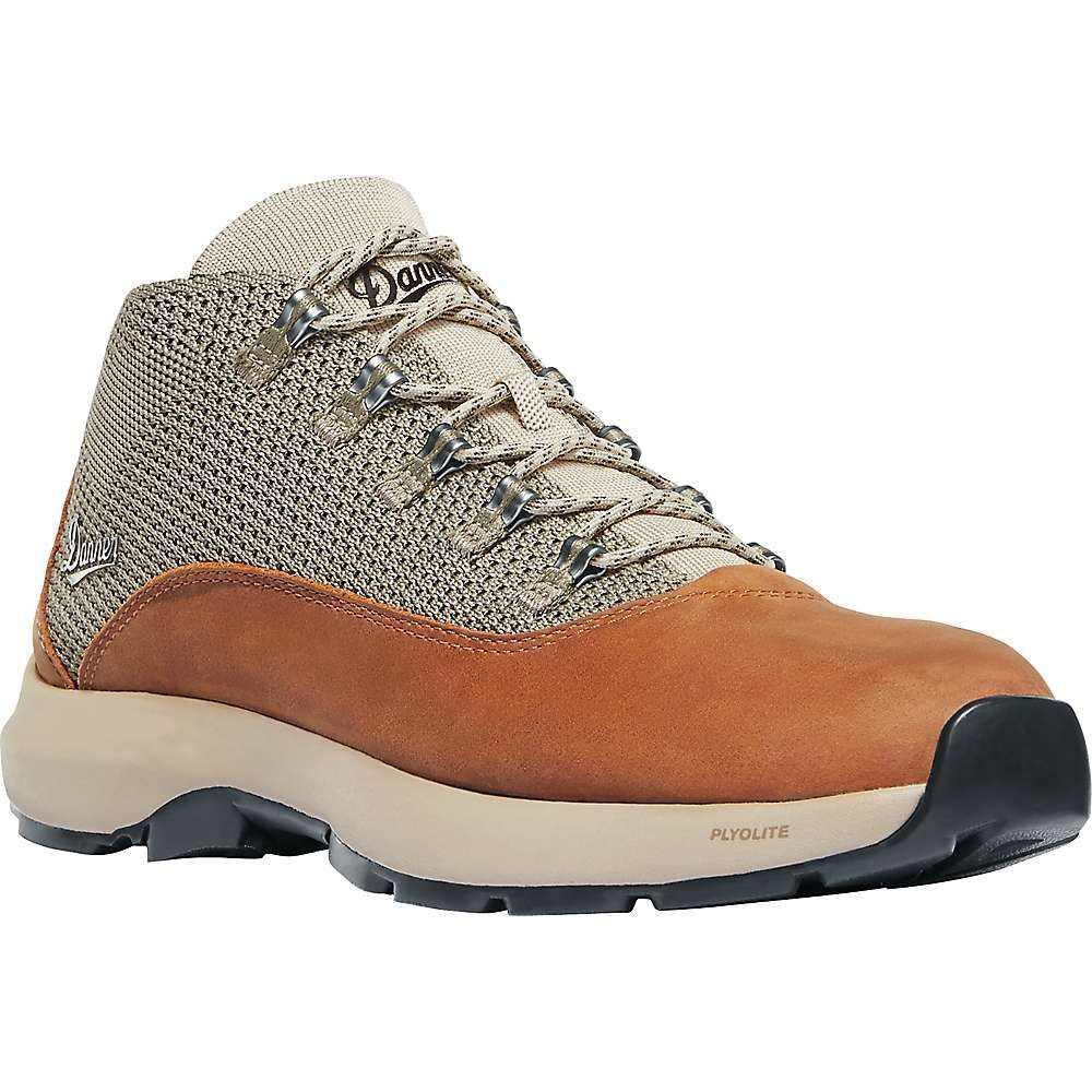 ダナー Danner メンズ ハイキング・登山 シューズ・靴【caprine shoe】Taupe/Glazed Ginger