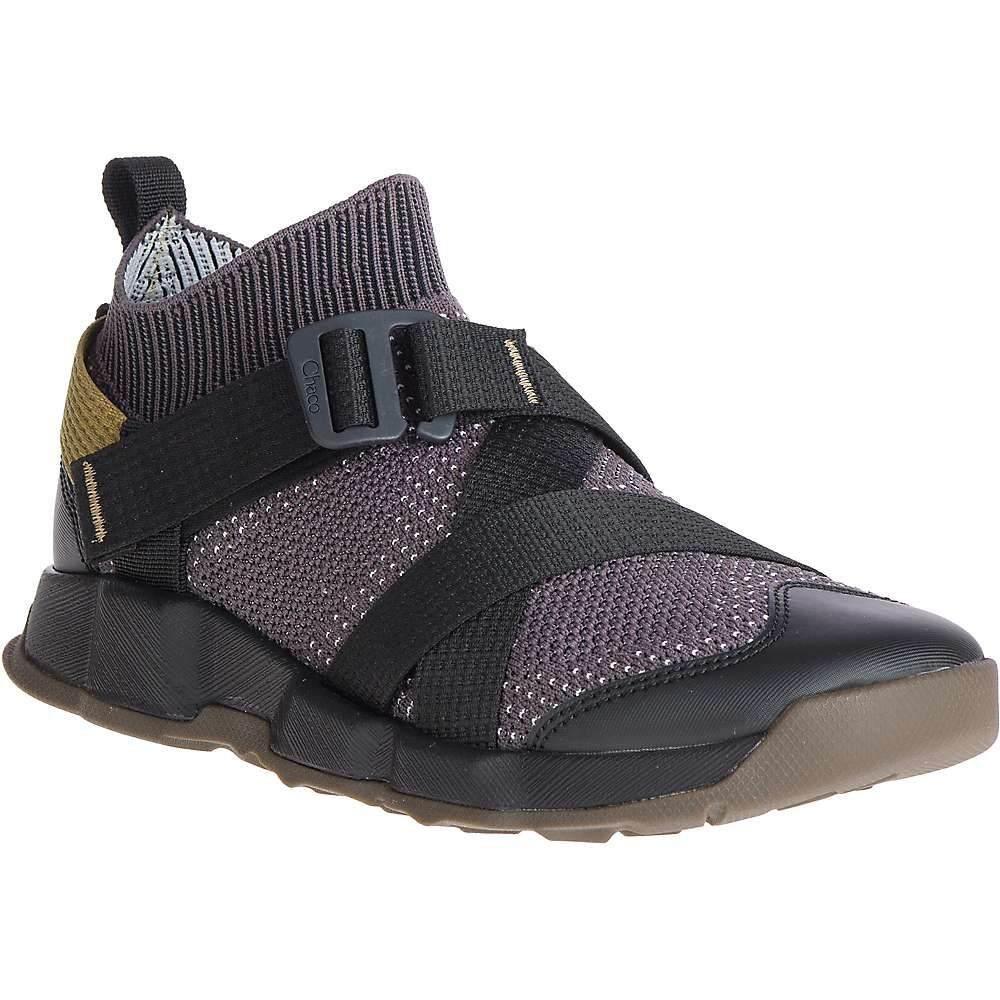 チャコ Chaco メンズ ハイキング・登山 ブーツ シューズ・靴【z/ronin boot】Black