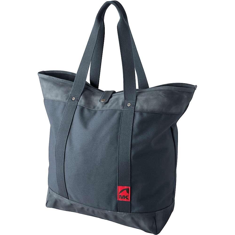 マウンテンカーキス Mountain Khakis メンズ トートバッグ バッグ【carry all tote bag】Navy