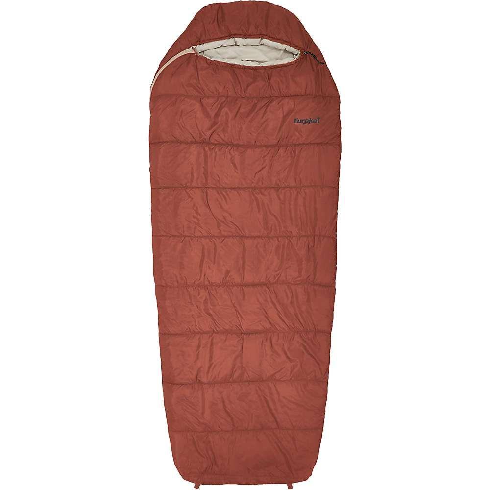 ユレカ Eureka メンズ ハイキング・登山 寝袋【lone pine 0 degree sleeping bag】