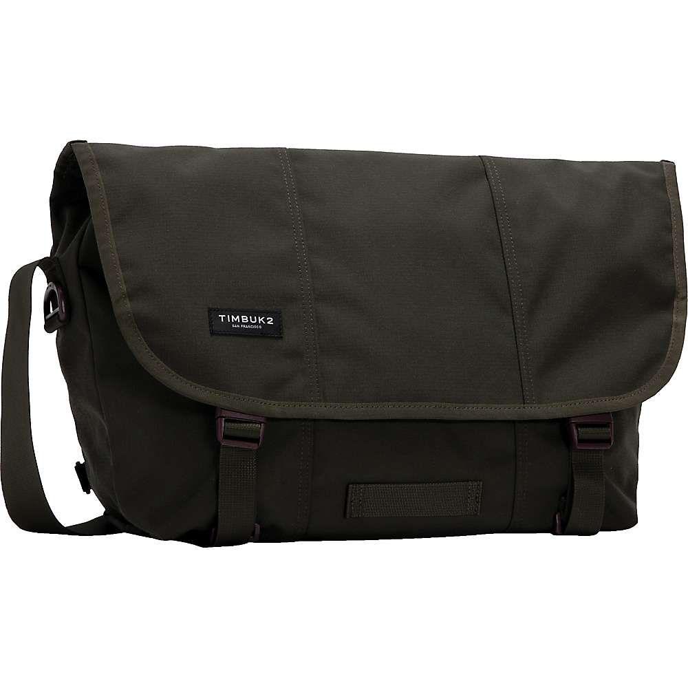 ティンバックツー Timbuk2 メンズ メッセンジャーバッグ メッセンジャーバッグ バッグ【flight classic messenger bag】Scout/Shade