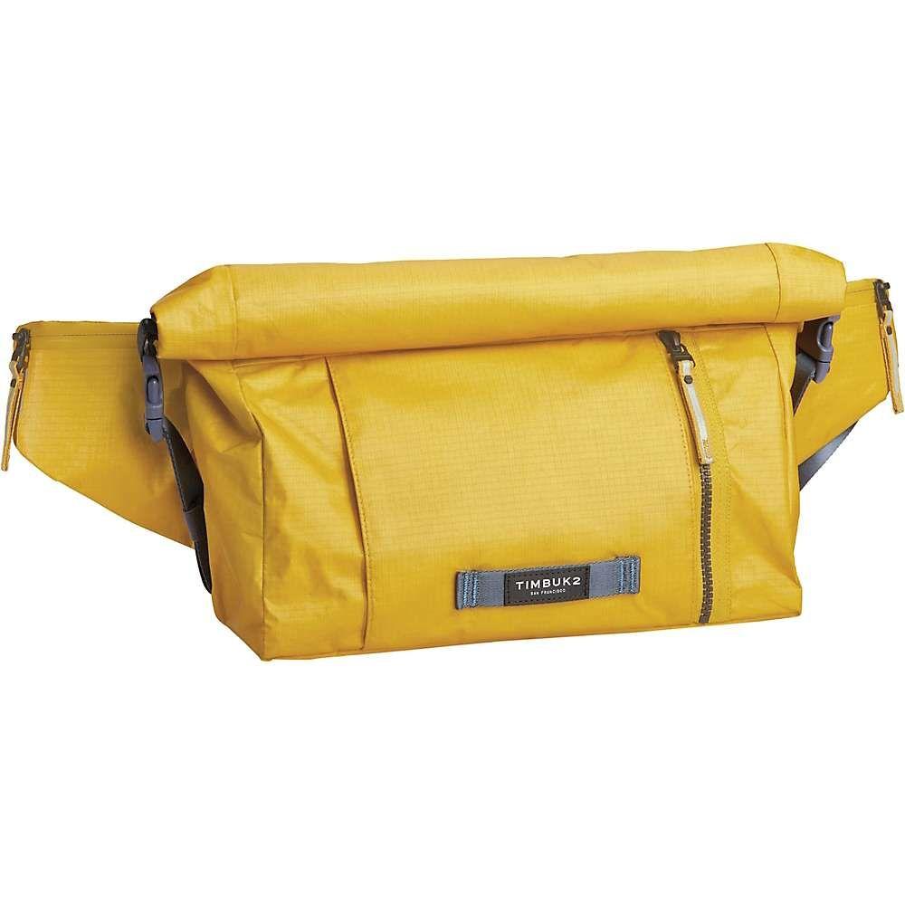 ティンバックツー Timbuk2 メンズ ショルダーバッグ バッグ【mission sling】Golden