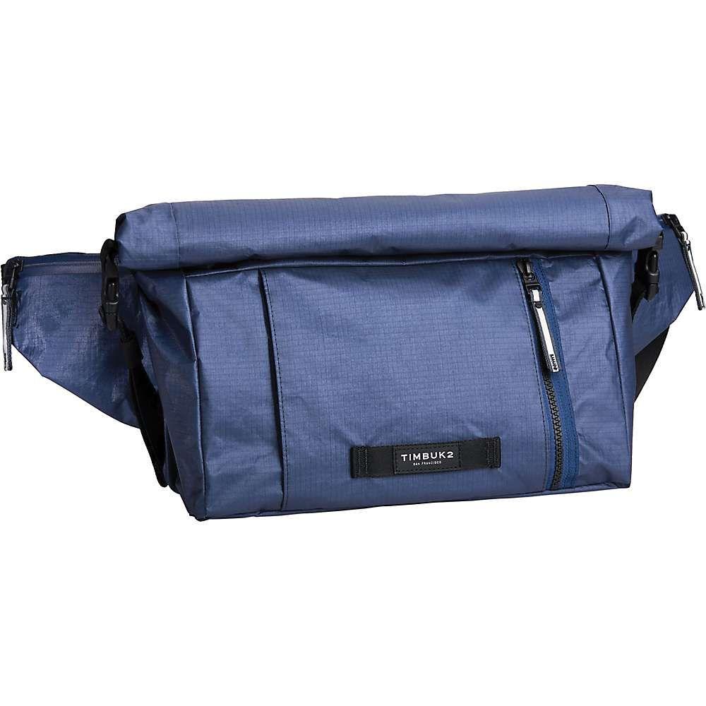 ティンバックツー Timbuk2 メンズ ショルダーバッグ バッグ【mission sling】Blue Wish