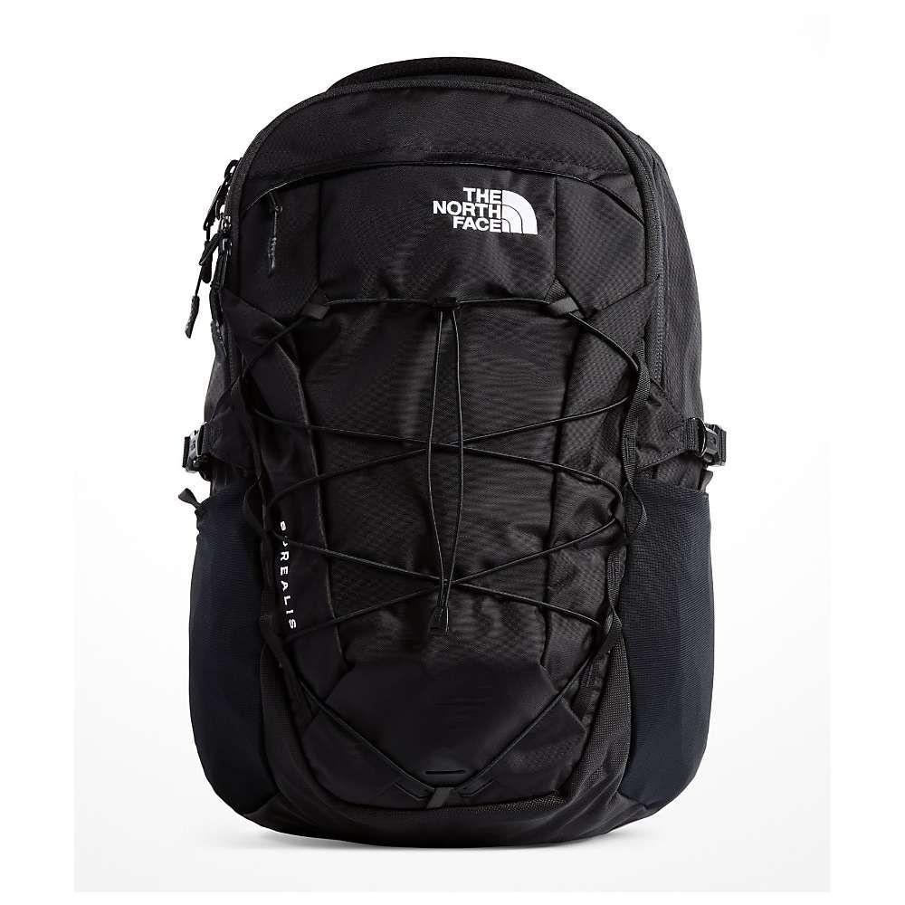 ザ ノースフェイス The North Face メンズ ハイキング・登山 バックパック・リュック【borealis backpack】TNF Black