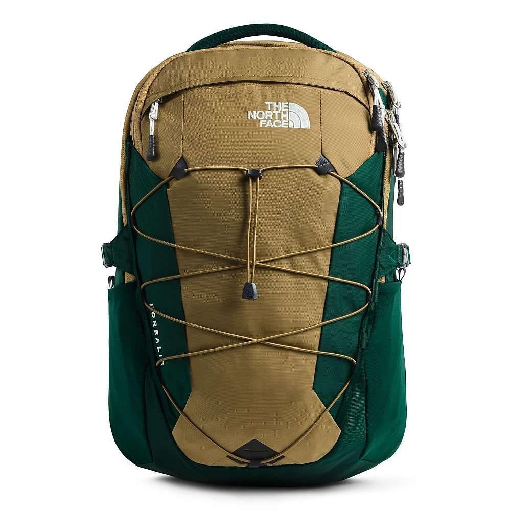 ザ ノースフェイス The North Face メンズ ハイキング・登山 バックパック・リュック【borealis backpack】British Khaki/Night Green