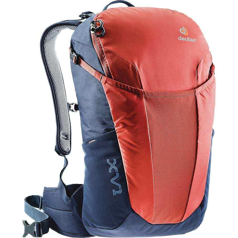 ドイター Deuter メンズ ハイキング・登山 バックパック・リュック【xv 1 backpack】Lava/Navy