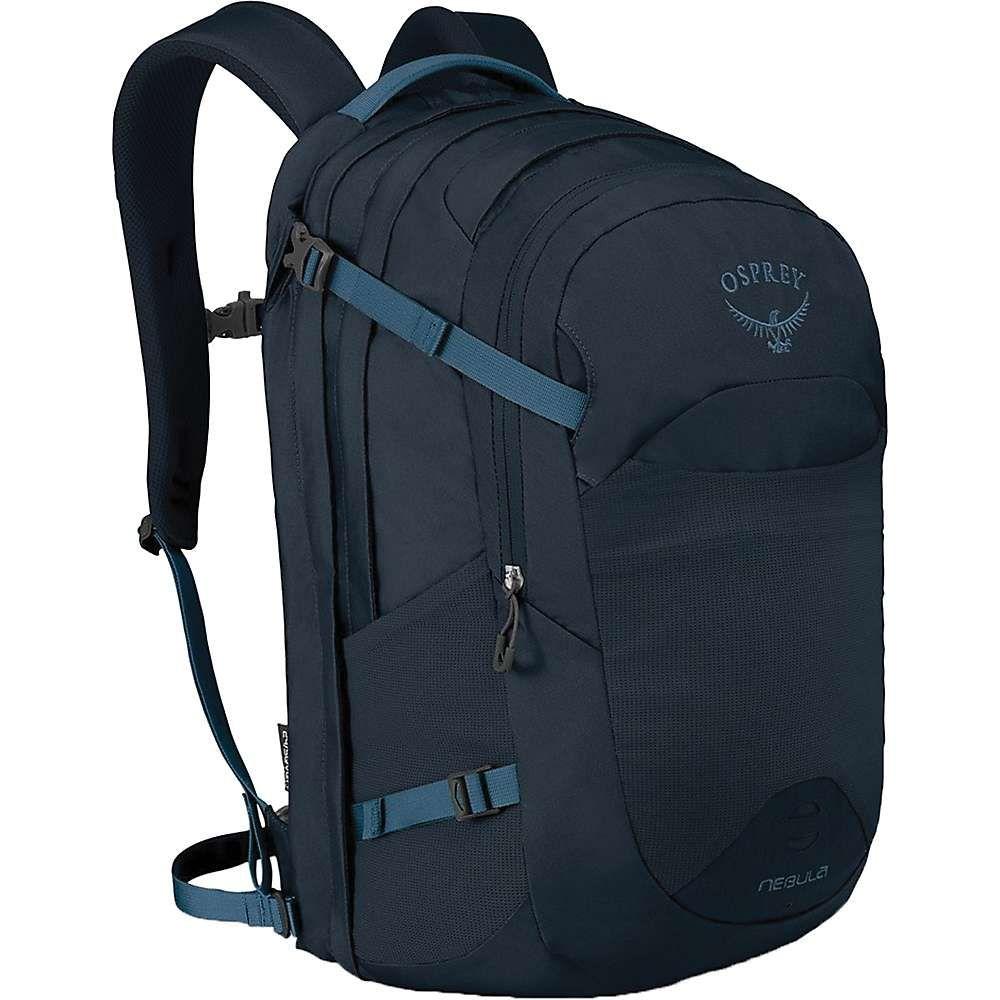 オスプレー Osprey メンズ バックパック・リュック バッグ【nebula pack】Kraken Blue