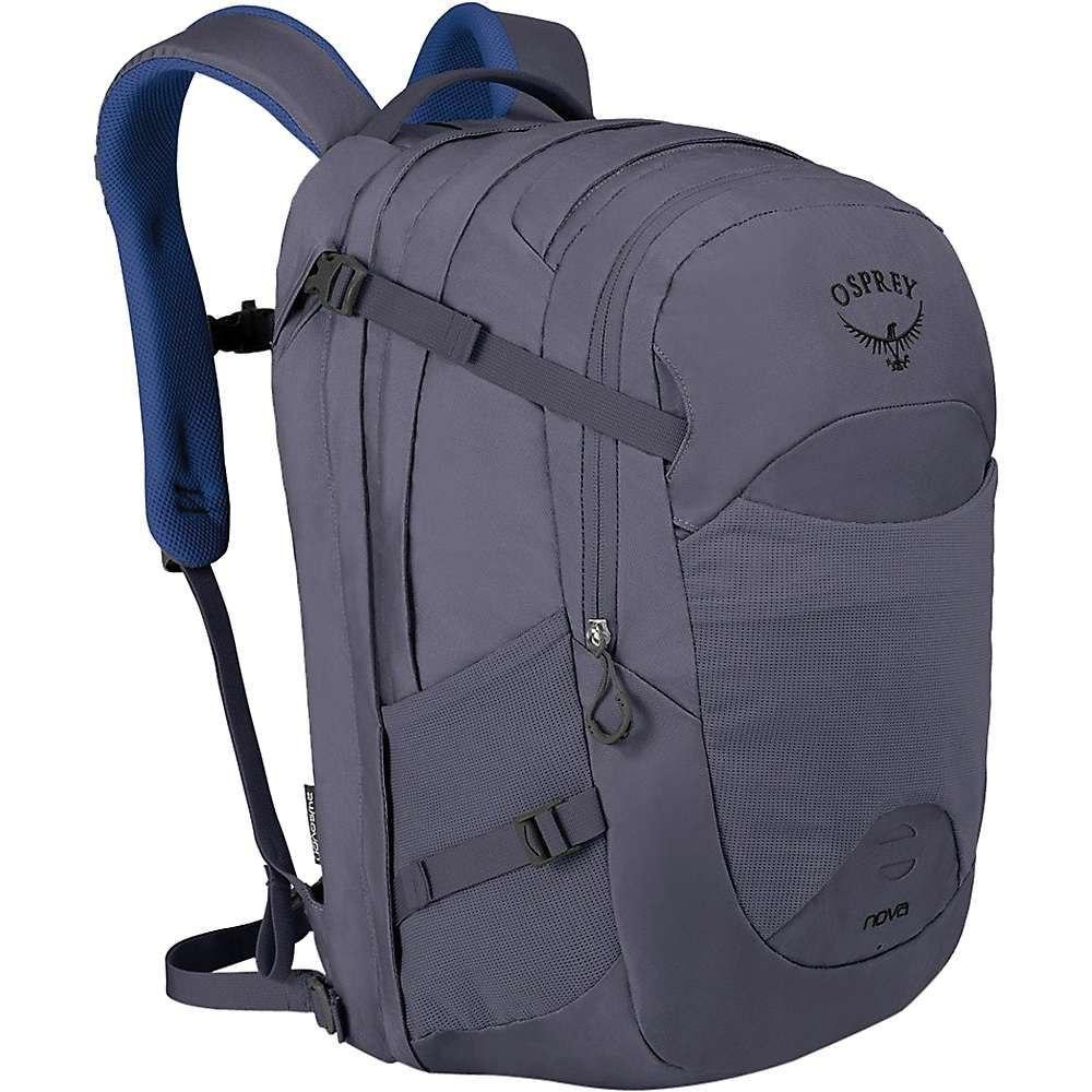 オスプレー Osprey メンズ バックパック・リュック バッグ【nova pack】Aster Purple