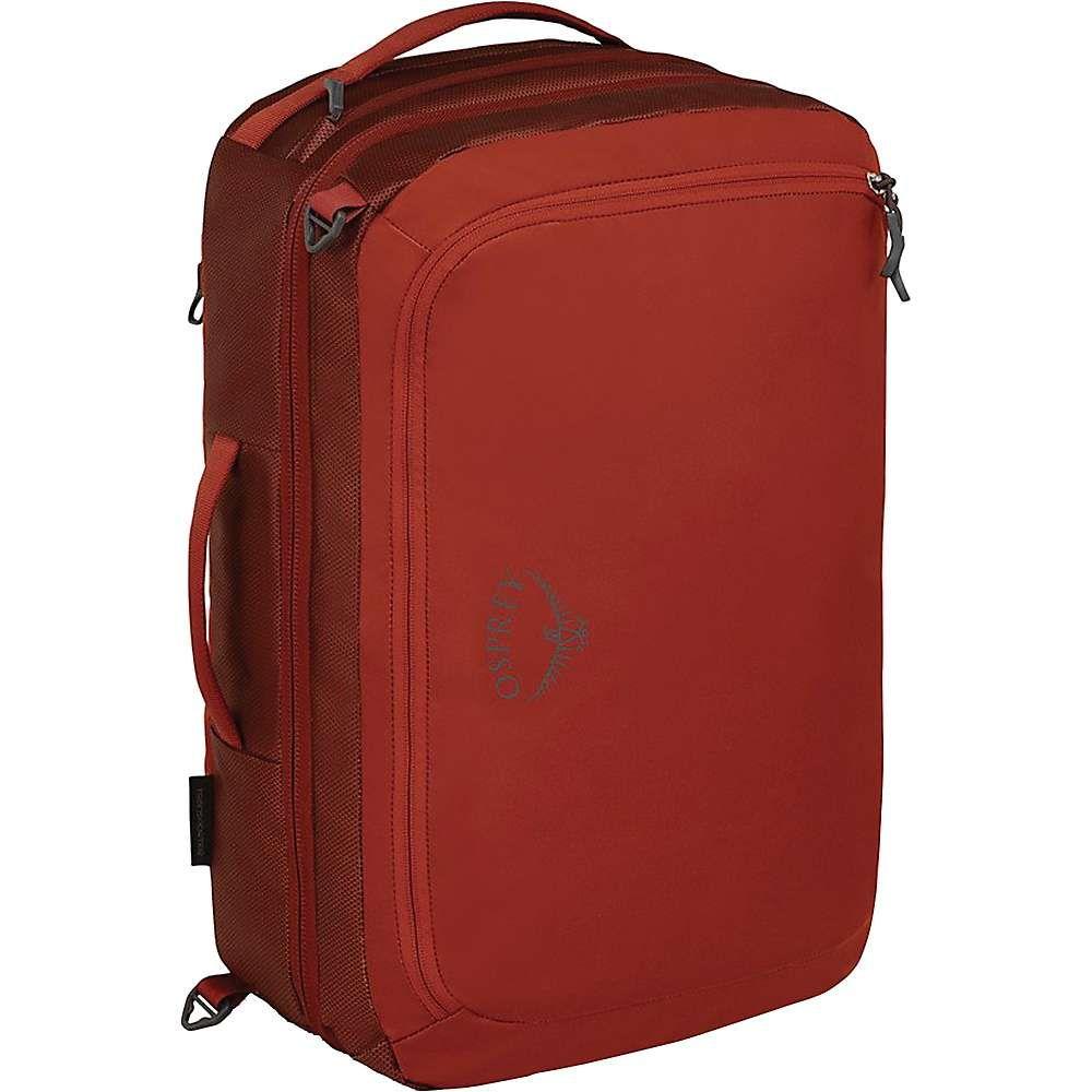 オスプレー Osprey メンズ スーツケース・キャリーバッグ バッグ【global carry-on】Ruffian Red