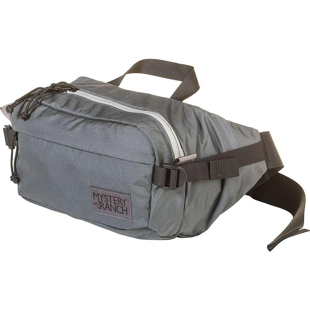 ミステリーランチ Mystery Ranch メンズ ボディバッグ・ウエストポーチ バッグ【full moon bag】Shadow