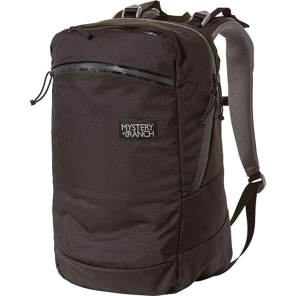 ミステリーランチ Mystery Ranch メンズ ハイキング・登山 バックパック・リュック【prizefighter 21l backpack】Black