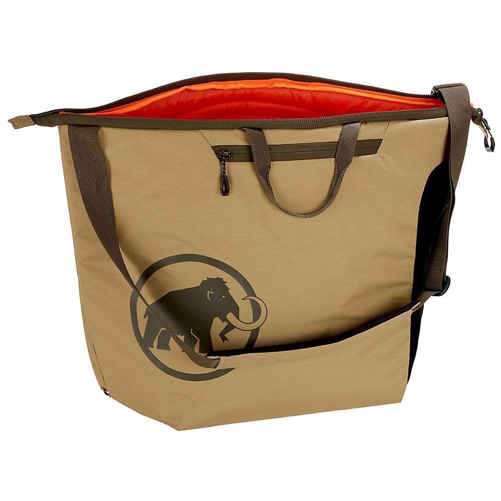 マムート Mammut メンズ クライミング 【magic boulder bag】Boa