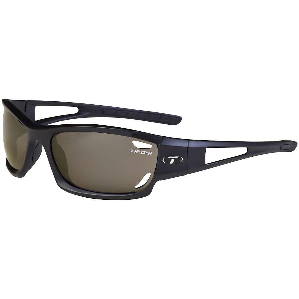 ティフォージ Tifosi Optics メンズ メガネ・サングラス 【tifosi dolomite 2.0 sunglasses】Matte Black