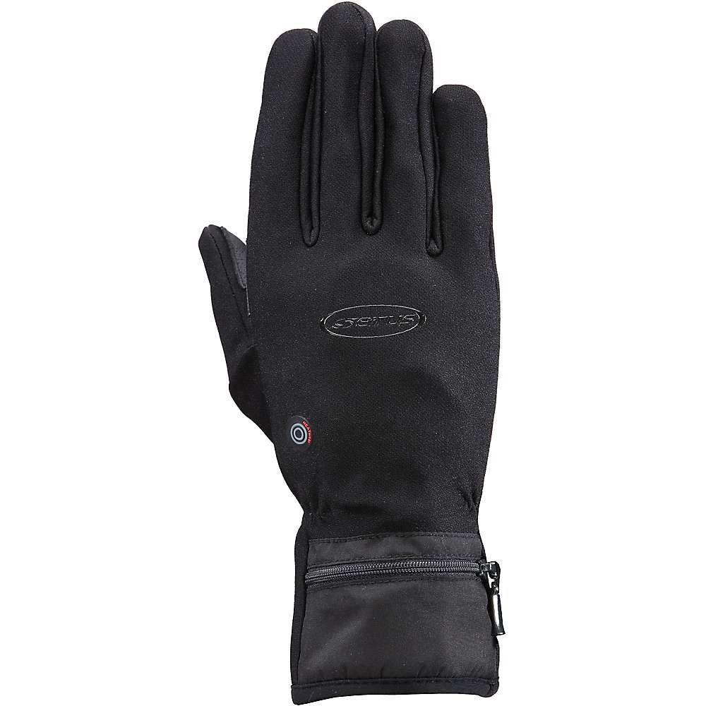 セイラス Seirus メンズ 手袋・グローブ 【heat touch hyperlite all weather glove】Black