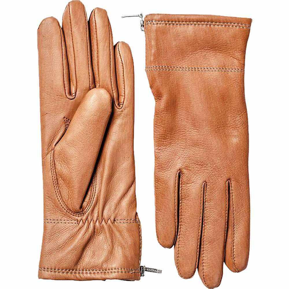 ヘスタ Hestra メンズ 手袋・グローブ 【charlene glove】Cork