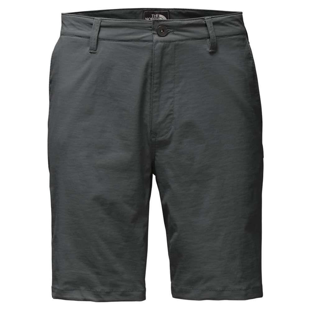 ザ ノースフェイス The North Face メンズ ショートパンツ ボトムス・パンツ【sprag 11 inch short】Asphalt Grey