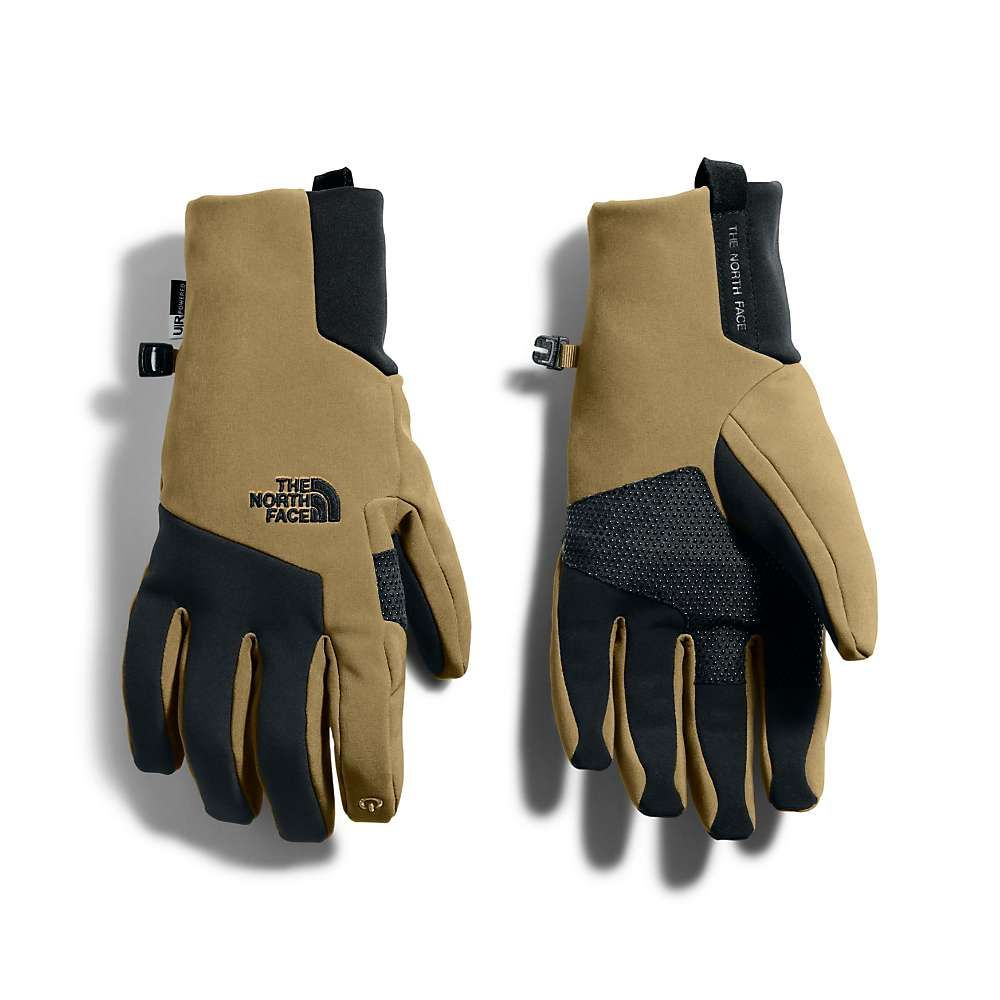 ザ ノースフェイス The North Face メンズ 手袋・グローブ 【apex etip glove】British Khaki