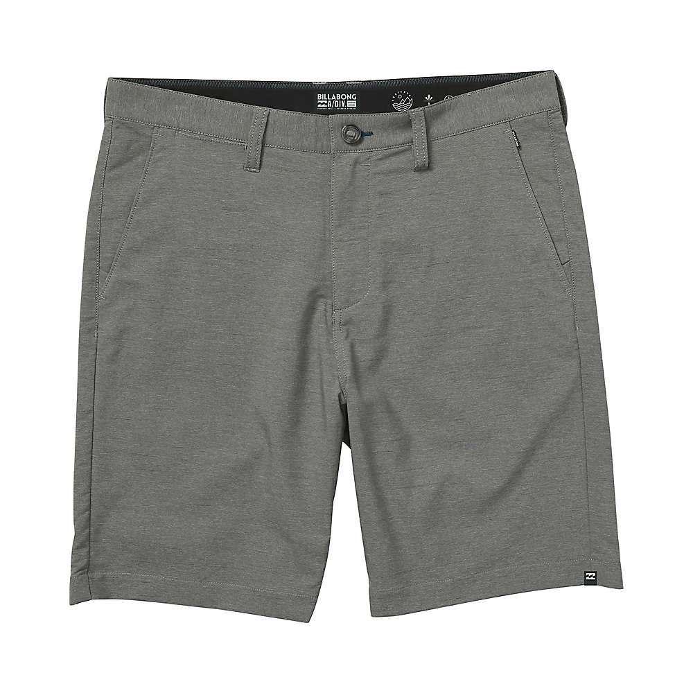 ビラボン Billabong メンズ ショートパンツ ボトムス・パンツ【surftrek wick short】Grey