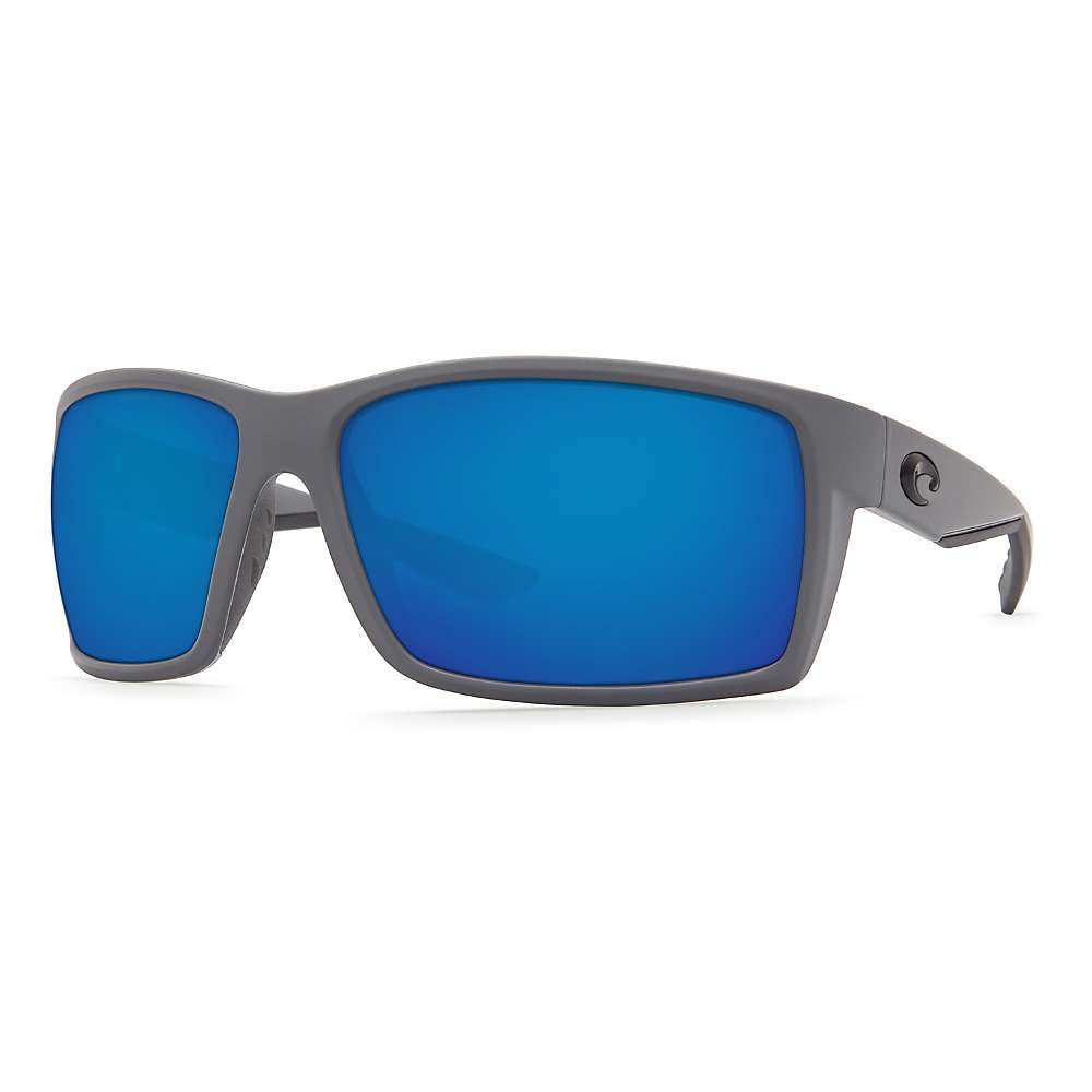 コスタデルメール Costa Del Mar メンズ メガネ・サングラス 【reefton polarized sunglasses】RaceBlack/Blue W