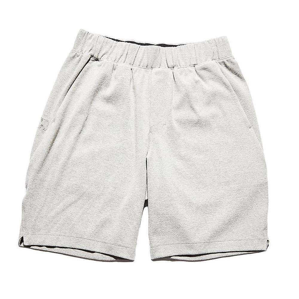 ノーマルブランド The Normal Brand メンズ ショートパンツ ボトムス・パンツ【puremeso lounge short】Grey