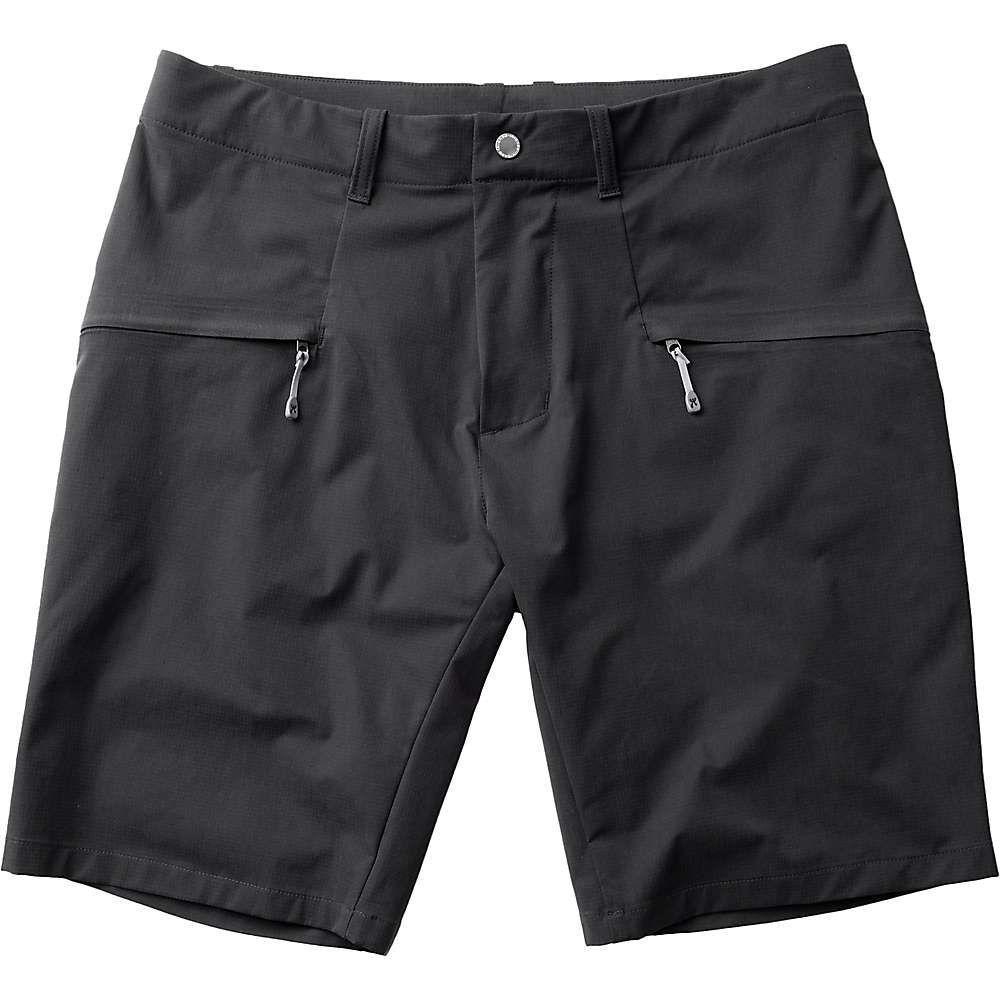 フーディニ Houdini メンズ ハイキング・登山 ショートパンツ ボトムス・パンツ【daybreak shorts】True Black