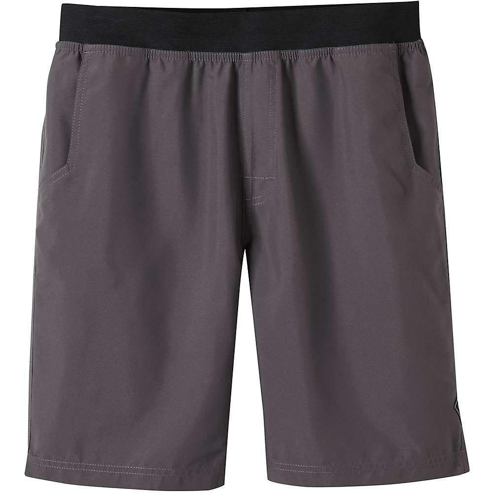 プラーナ メンズ 高価値 ハイキング 開店祝い 登山 ボトムス パンツ サイズ交換無料 Coal Prana short mojo ショートパンツ