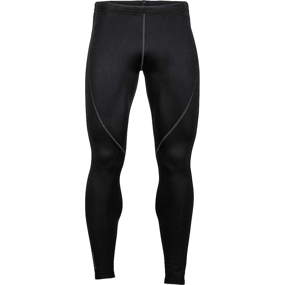 マーモット Marmot メンズ ボトムス・パンツ 【stretch fleece pant】Black