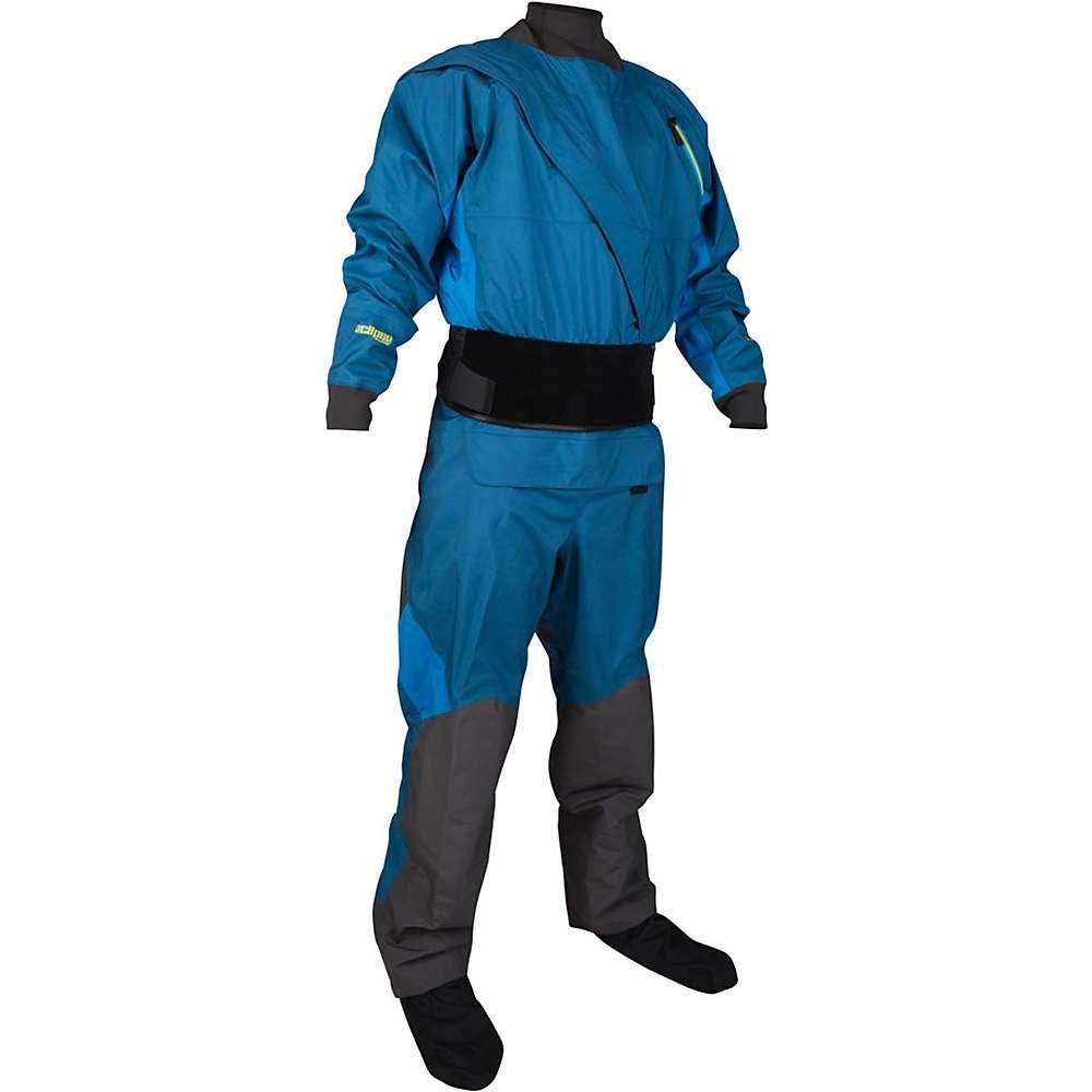 エヌアールエス NRS メンズ ボトムス・パンツ 【crux drysuit】Deep Blue