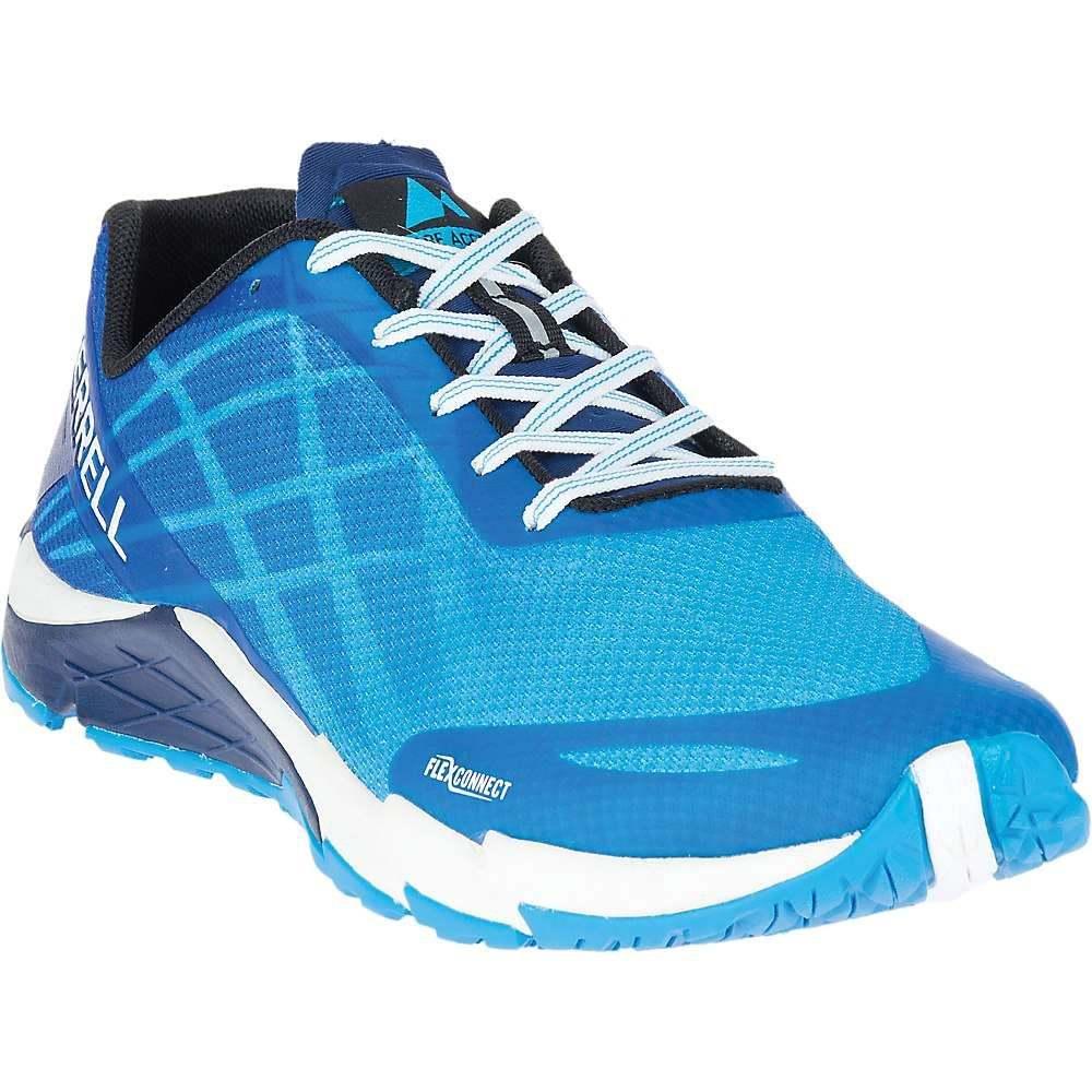 メレル Merrell メンズ ランニング・ウォーキング シューズ・靴【bare access flex shoe】Cyan